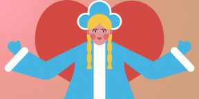 15 способов нарисовать Снегурочку, с которыми справятся дети и взрослые