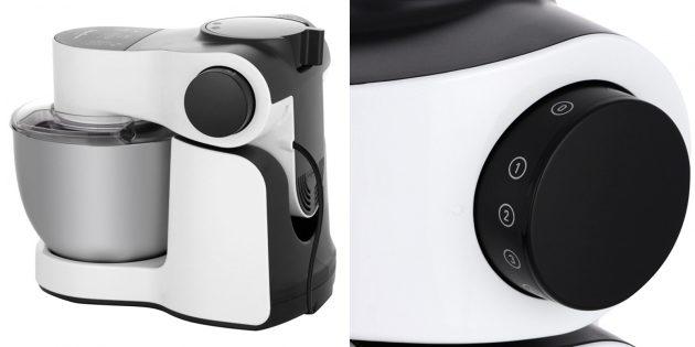 Скидки дня: кухонная машина Moulinex Wizzo QA3101B1
