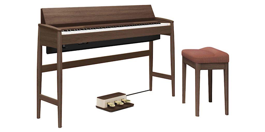 Цифровое пианино Roland KF-10-KMB