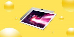 Надо брать: планшет Teclast с 10-дюймовым дисплеем