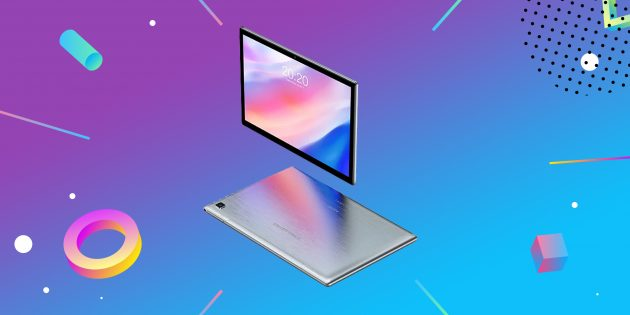 Надо брать: бюджетный планшет Teclast с поддержкой LTE