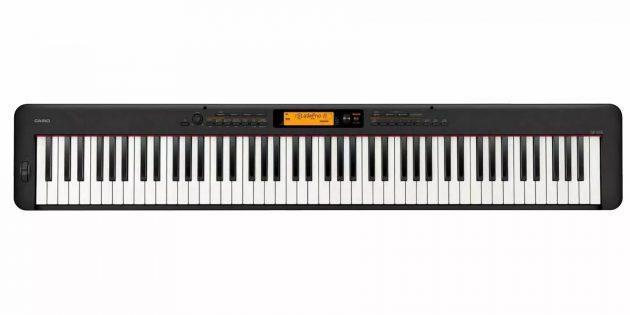 Электронное пианино CASIO CDP-S350