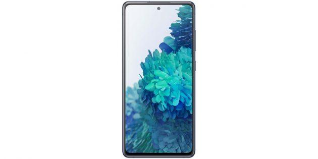 Какой смартфон купить в 2021году: Samsung Galaxy S20FE