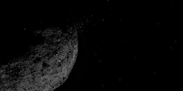 Столкновение Земли с астероидами не такое уж редкое явление