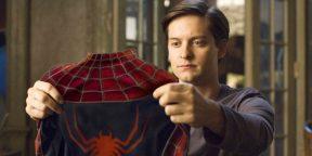 Тоби Магуайр может сыграть сразу две роли в новом «Человеке-пауке» с Томом Холландом