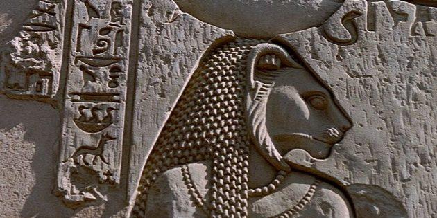 Новогодние традиции Древнего Египта: Упет-Ренпет