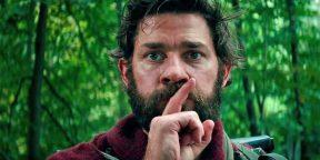 Paramount запускает в работу третью часть «Тихого места»