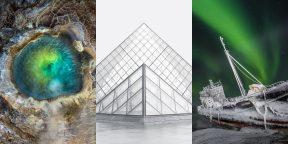 12 потрясающих панорам с фотоконкурса 2020 Epson Pano Awards