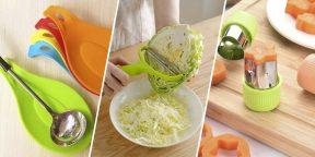 AliExpress: 13 товаров для кухни не дороже 300 рублей