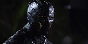 Инсайдер рассказал, кто станет следующей Чёрной Пантерой в киновселенной Marvel