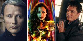 5 главных новостей из мира кино за минувшую неделю