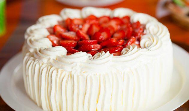 Нежнейший торт «Молочная девочка»