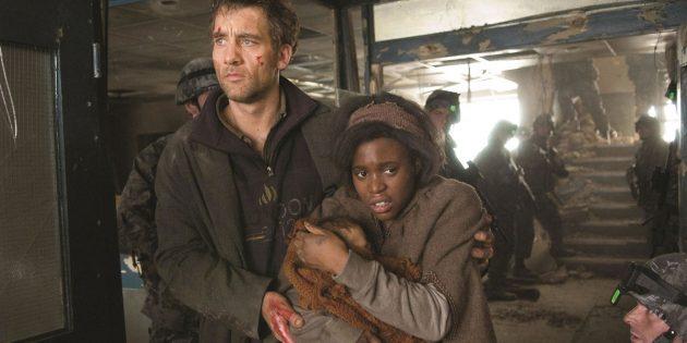 Недооценённые фильмы: «Дитя человеческое»