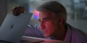 «Мой макбук медленно превращается в бревно»: как в Сети отреагировали на презентацию Apple 10 ноября