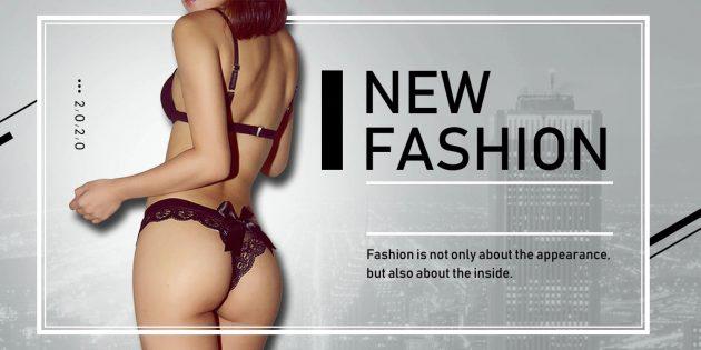Магазины женского нижнего белья на AliExpress: All you want in here