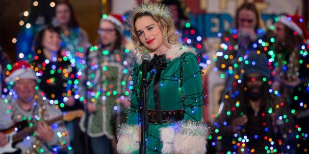 Новые рождественские фильмы: «Рождество на двоих»