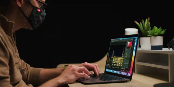 Вышли первые обзоры MacBook на процессорах Apple M1. Выбрали главное