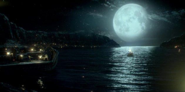 Правда о космосе: Луна расположена довольно не так уж и близко к Земле