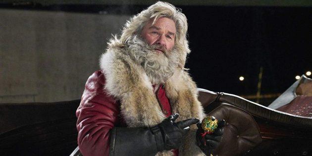 Новые рождественские фильмы: «Рождественские хроники»