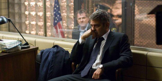 Фильмы про адвокатов: «Майкл Клейтон»