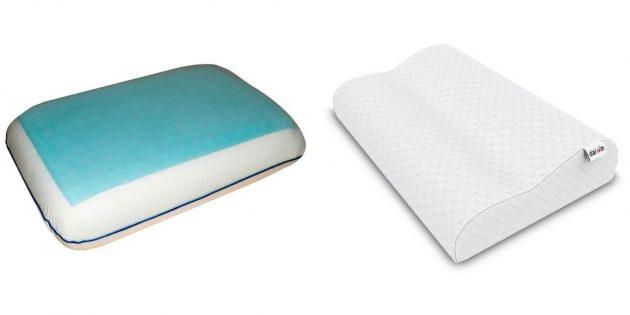 Подарки воспитателю на Новый год: Ортопедическая подушка