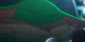 Видео дня: что, если бы «Мандалорец» был аниме