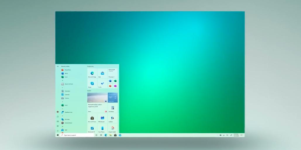 Microsoft автоматически обновит старую сборку Windows 10