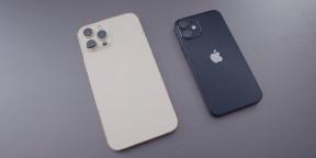 Автономность iPhone 12 mini сравнили с другими моделями линейки