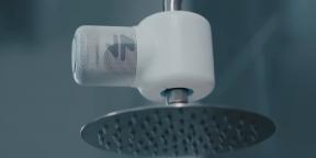 Штука дня: Shower Power — Bluetooth-колонка для душа, которая подзаряжается от воды
