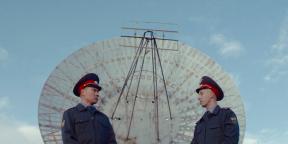 Видео дня: короткометражный фильм о России глазами иностранцев