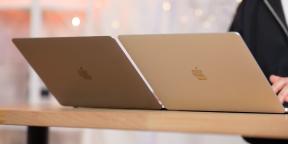 Мощность новых MacBook Pro с 8 и 16 ГБ оперативной памяти сравнили на видео