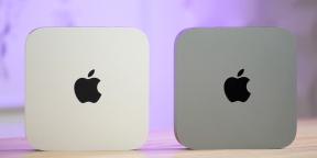 Мощность Mac mini на Intel и Apple Silicon сравнили на видео