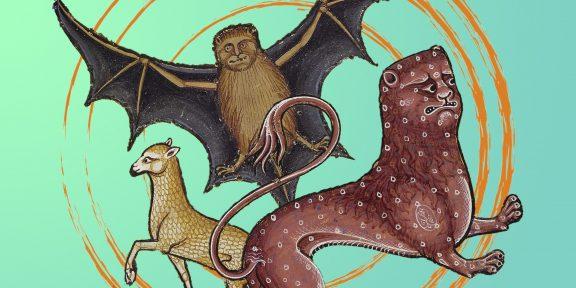 ТЕСТ: Что это за животное? Догадайтесь по средневековым описаниям!