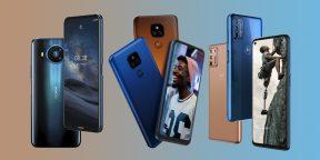 5 отличных смартфонов с чистой версией Android, которые можно купить в России