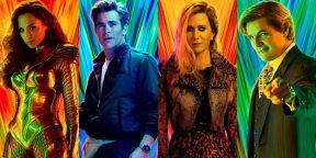 Сиквел «Чудо-женщины» не будут переносить — фильм выйдет в декабре (обновлено)