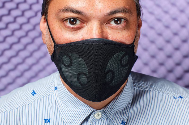 Лучшие изобретения 2020 года: Breathe99 B2