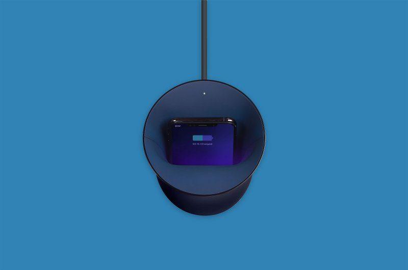 Лучшие изобретения 2020 года: Lexon Oblio