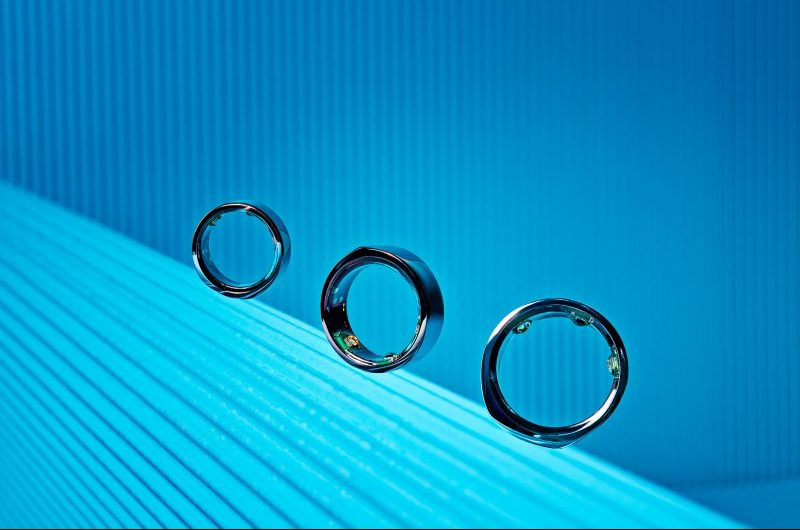 Лучшие изобретения 2020: Oura Ring