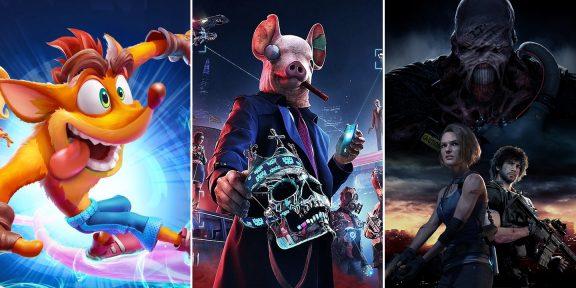 В PlayStation Store стартовала распродажа к Чёрной пятнице. Вот 15 крутых предложений
