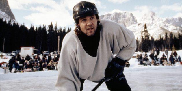Фильмы про хоккей: «Тайна Аляски»