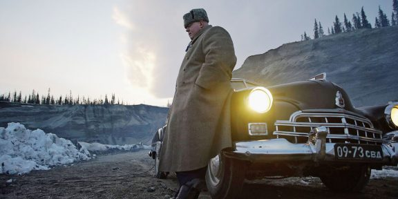 Стоит ли смотреть новый российский сериал «Перевал Дятлова» — историю знаменитой и таинственной трагедии