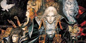 В Google Play отдают легендарную Castlevania: Symphony of the Night за 15 рублей вместо 229