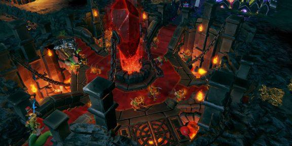 Epic Games Store раздаёт стратегию Dungeons 3