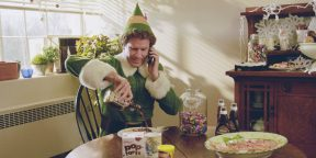Как разгрузить организм перед новогодними праздниками