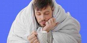 Что съесть вместо таблеток, чтобы справиться с лёгким недомоганием