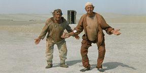 18 советских фантастических фильмов, которые действительно впечатляют