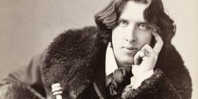 12 проникновенных цитат Оскара Уайльда про женщин, брак и алкоголь