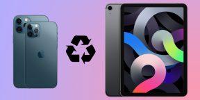 Apple собирает iPhone 12 Pro из деталей для iPad и заказывает миллионы старых моделей iPhone