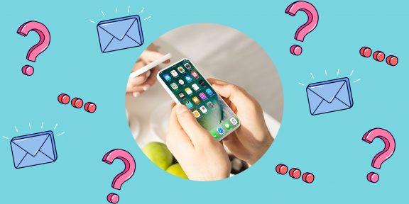 Как перенести данные с iPhone на iPhone?