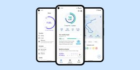 Google выпускает крупное обновление Wear OS и Google Fit